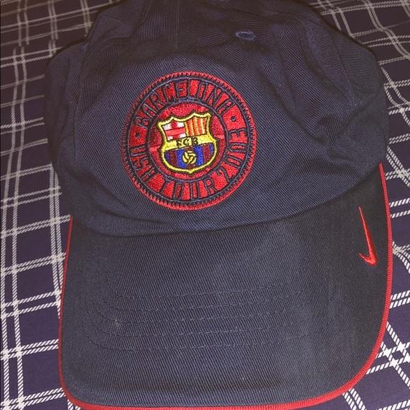 Nike F.C. Barcelona Hat. M 5c355494df0307051c304288 8d8fc8335138